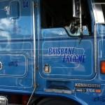 Brisbane Freight 2015