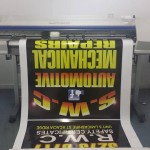 SWC Automotive printing