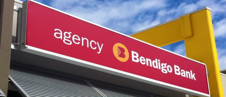 Bendigo Bank Banner
