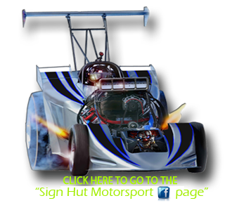 Sign Hut Motorsport Image